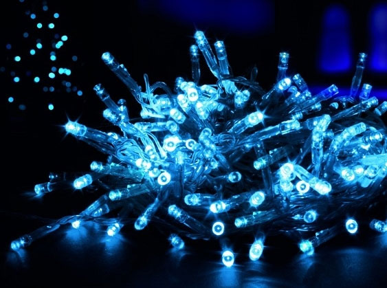 Đèn LED công nghệ chiếu sáng thân thiện môi trường